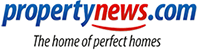 Propertynews Logo